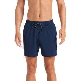 "Nike Swim Essential Vital 5"" Volley Shorts Heren, midnight navy"